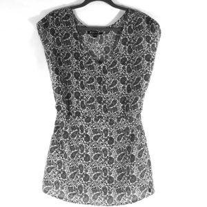 Volcom Small Petite 10 mini dress